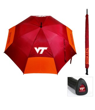Team Golf VIRGINIA TECH HOKIES Oversize Golf Umbrella