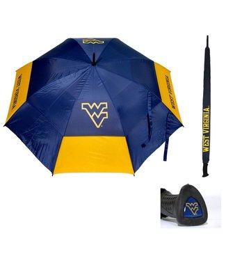 Team Golf WEST VIRGINIA MOUNTAINEERS Oversize Golf Umbrella
