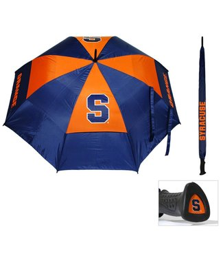 Team Golf SYRACUSE ORANGE Oversize Golf Umbrella