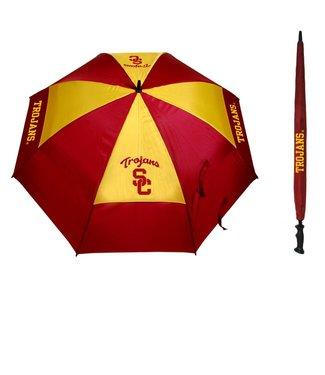 Team Golf USC TROJANS Oversize Golf Umbrella