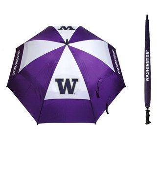 Team Golf WASHINGTON HUSKIES Oversize Golf Umbrella