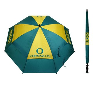 Team Golf OREGON DUCKS Oversize Golf Umbrella