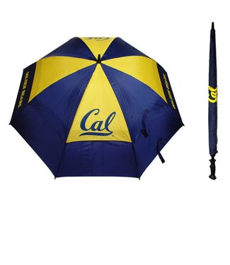 Team Golf CAL BEARS Oversize Golf Umbrella