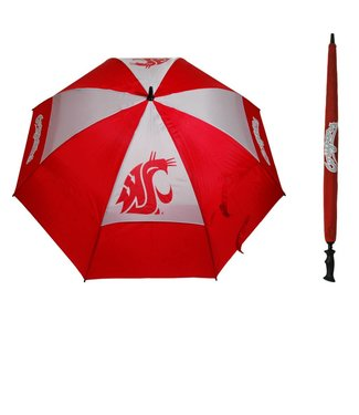 Team Golf WASHINGTON STATE COUGARS Oversize Golf Umbrella