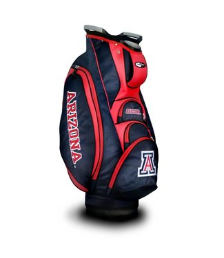 Team Golf ARIZONA WILDCATS Victory Golf Cart Bag