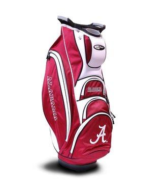 Team Golf ALABAMA CRIMSON TIDE Victory Golf Cart Bag