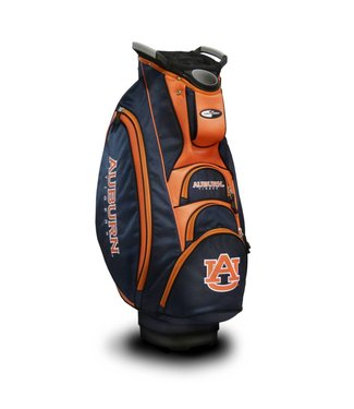Team Golf AUBURN TIGERS Victory Golf Cart Bag