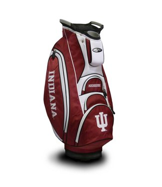 Team Golf INDIANA HOOSIERS Victory Golf Cart Bag