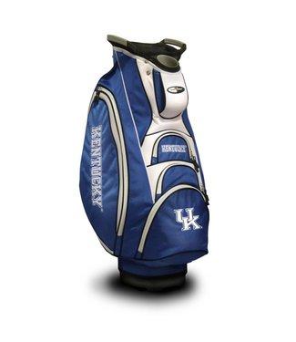 Team Golf KENTUCKY WILDCATS Victory Golf Cart Bag