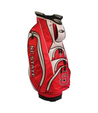 Team Golf NC STATE WOLFPACK Victory Golf Cart Bag
