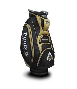 Team Golf PURDUE BOILERMAKERS Victory Golf Cart Bag