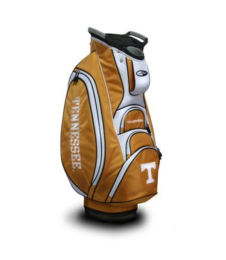 Team Golf TENNESSEE VOLUNTEERS Victory Golf Cart Bag