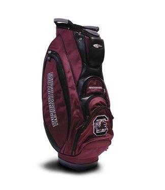 Team Golf SOUTH CAROLINA GAMECOCKS Victory Golf Cart Bag