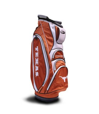 Team Golf TEXAS LONGHORNS Victory Golf Cart Bag