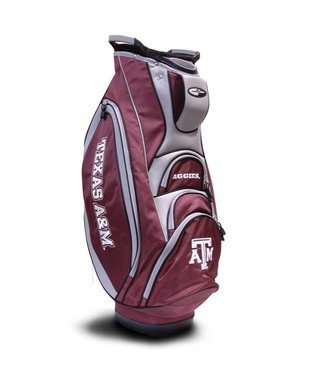 Team Golf TEXAS A&M AGGIES Victory Golf Cart Bag
