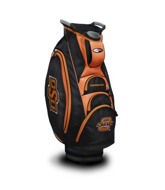 Team Golf OKLAHOMA STATE COWBOYS Victory Golf Cart Bag