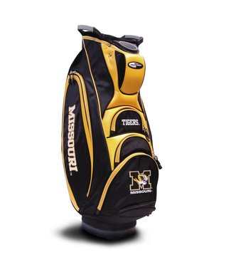 Team Golf MISSOURI TIGERS Victory Golf Cart Bag