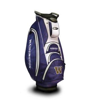 Team Golf WASHINGTON HUSKIES Victory Golf Cart Bag