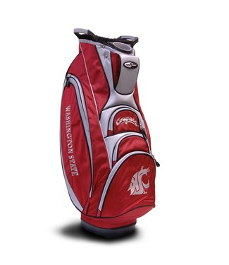 Team Golf WASHINGTON STATE COUGARS Victory Golf Cart Bag