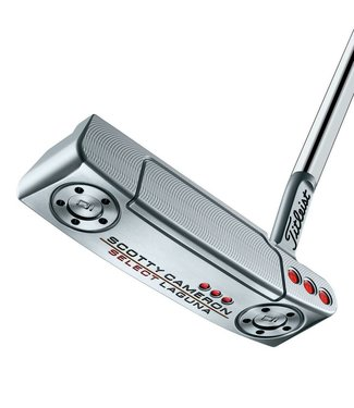 Scotty Cameron 2018 SELECT LAGUNA PUTTER