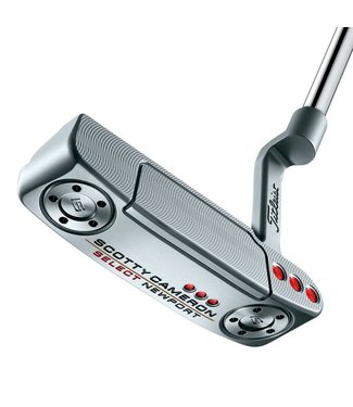Scotty Cameron 2018 SELECT NEWPORT PUTTER