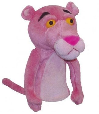Winning Edge Designs PINK PANTHER HEADCOVER