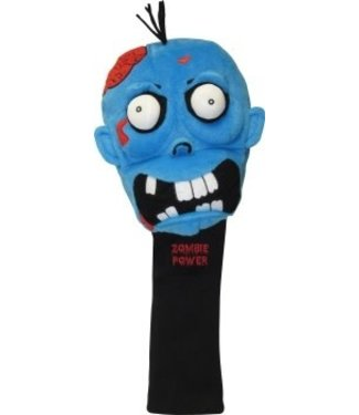 Winning Edge Designs ZOMBIE HEADCOVER