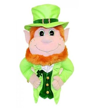 Winning Edge Designs LEPRECHAUN HEADCOVER