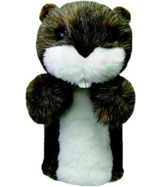 Winning Edge Designs GOPHER 'VARMINT' HEADCOVER