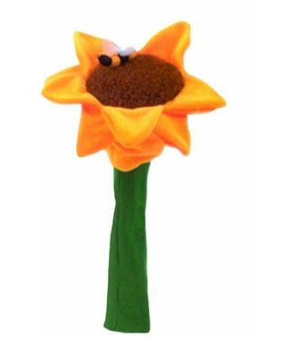 Winning Edge Designs SUNFLOWER HEADCOVER