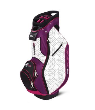 Sun Mountain WOMENS S-ONE CART BAG