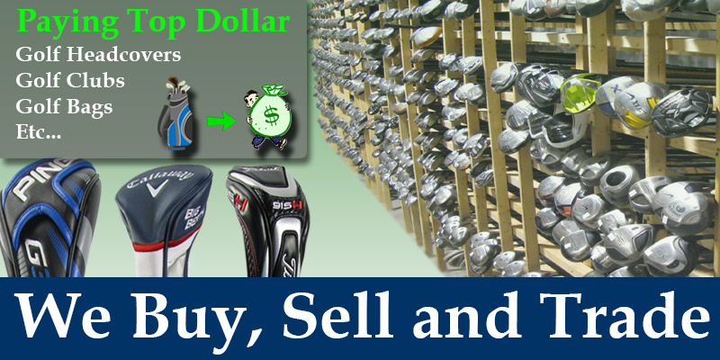 buy and sell used clubs