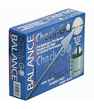 CheckGo BALANCE BALL
