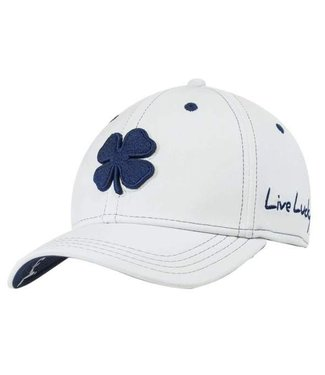 Black Clover PREMIUM CLOVER 12 FITTED HAT
