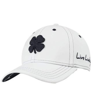 Black Clover PREMIUM CLOVER 1 FITTED HAT