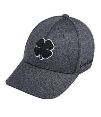 Black Clover LUCKY HEATHER CHARCOAL FITTED HAT. Quick shop 1b40ecc170d0