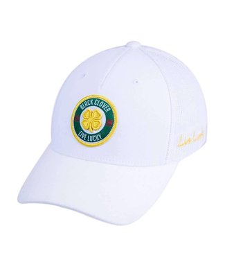 Black Clover ANNIVERSARY PATCH SE 2 ADJUSTABLE HAT
