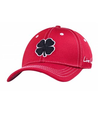 Black Clover PREMIUM CLOVER 29 FITTED HAT