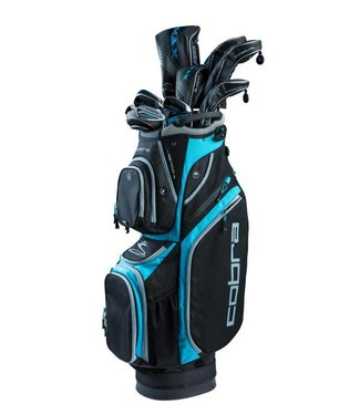 Cobra 2019 WOMENS F-MAX SUPERLITE COMPLETE SET