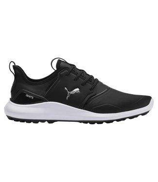 Puma IGNITE NXT PRO BLACK/SILVER/WHITE