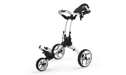 Push/Pull Carts