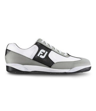 Footjoy GREENJOYS WHITE/GRAY 45332