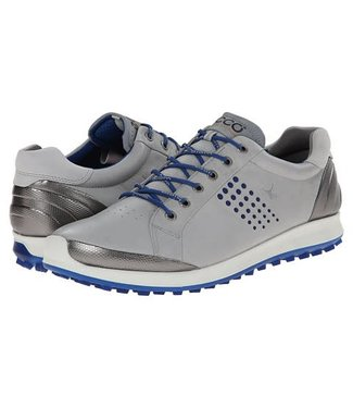 Ecco GOLF BIOM HYBRID 2 CONCRETE/ROYAL