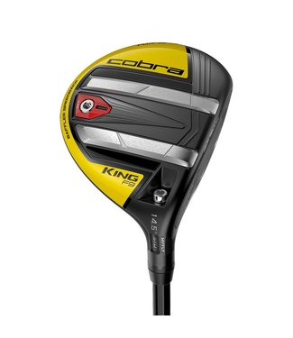 Cobra KING F9 SPEEDBACK FAIRWAY WOOD LEFT HAND