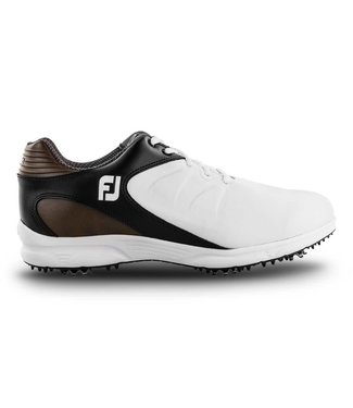 Footjoy FJ ARC XT WHITE/BLACK/BROWN 59742