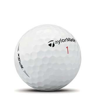 Taylormade TP5X 2019