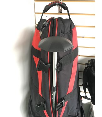 JEF World of Golf THE PROTECTOR TRAVEL COVER STIFF ARM