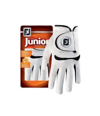 Footjoy FJ JUNIOR GLOVE LEFT HAND