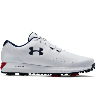 Under Armour UA HOVR DRIVE WHITE/RED/BLUE