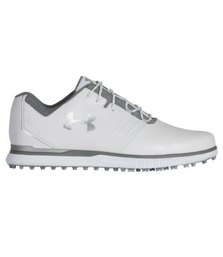 Under Armour UA SHOWDOWN SL WHITE